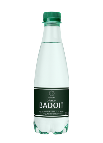 Badoit PEt 33cl