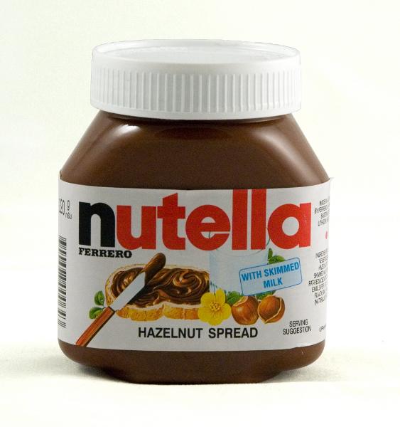 Nutella 220g