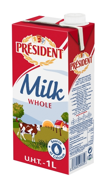 President-UHT-Whole-Milk-1L