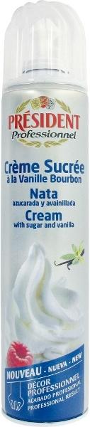 President-Whipped-Dairy-Cream-In-Spray-250g
