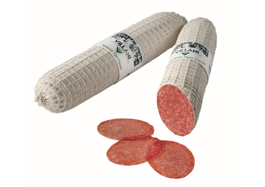 Salame Milano Export