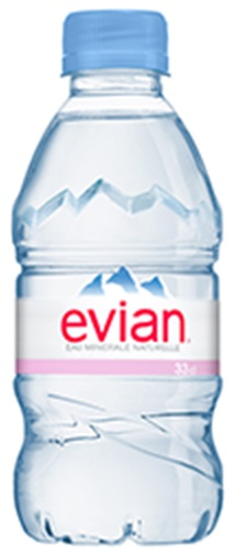 evian-PET-33cl
