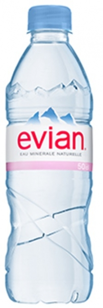 evian-PET-50cl