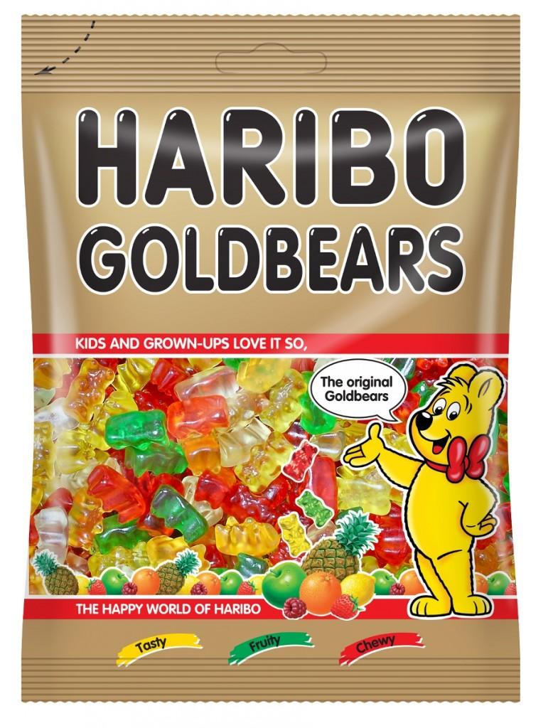 gold-bear