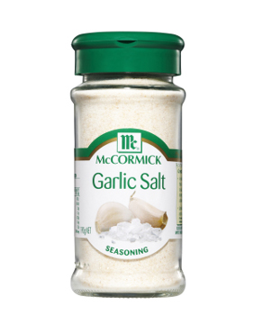 McCormick Family Garlic Salt