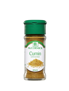 McCormick Regular Cumin Ground
