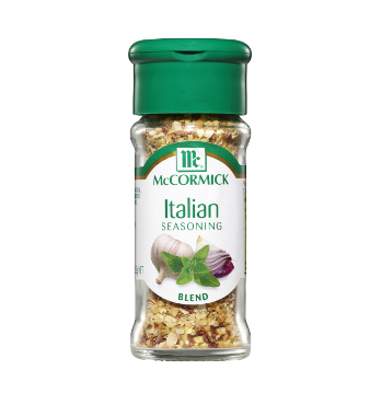 McCormick Regular Italian Seasoning