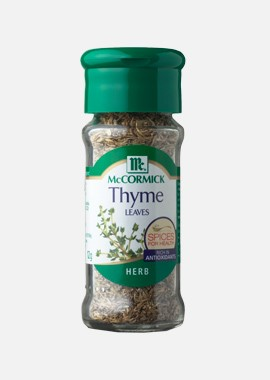 McCormick Regular Thyme Leaves