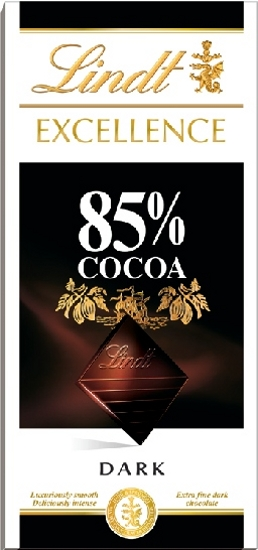 Lindt Excellence 85% 100g-02