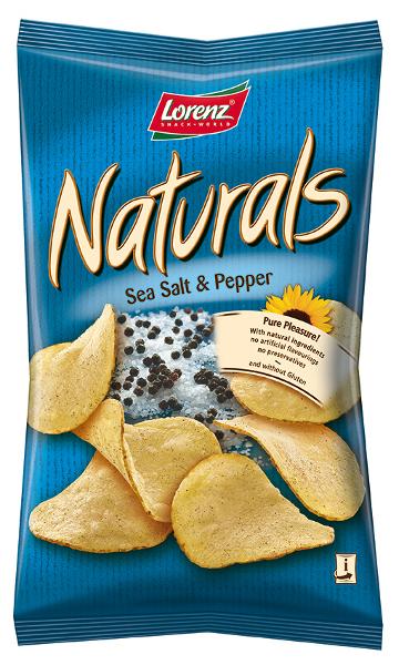 Naturals_Sea Salt & Pepper_100g