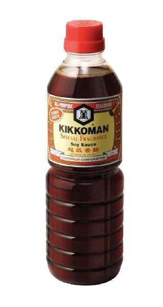 kikoman-special