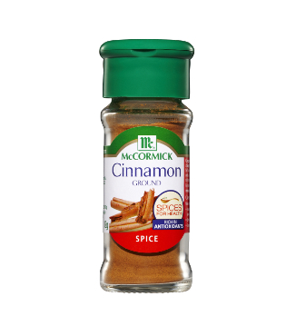 McCormick Regular Cinnamon Ground