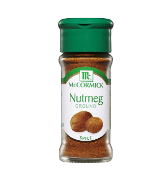 McCormick Regular Nutmeg Ground