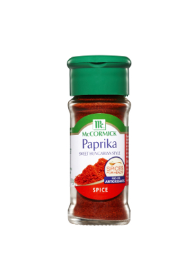McCormick Regular Paprika