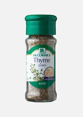 McCormick Regular Thyme Leaves