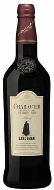 Sandeman-Character-Amontillado-Sherry